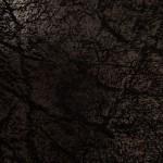 2 Tone Distressed Granum Upholstery Vinyl PVC Fabric Black
