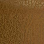 2 Tone Distressed Granum Upholstery Vinyl PVC Fabric Buckskin