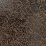 2 Tone Distressed Granum Upholstery Vinyl PVC Fabric Saddle