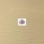 Grain Champion Upholstery PVC Vinyl Fabric Beige