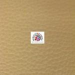 Grain Champion Upholstery PVC Vinyl Fabric Camel