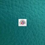 Grain Champion Upholstery PVC Vinyl Fabric Jade