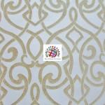 Charlotte Damask Drapery Upholstery Fabric Antique