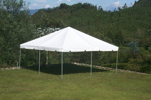 Waterproof Outdoor Fabric Tent