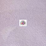 Microsuede Fabric Lavender