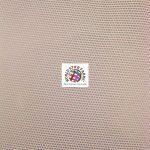 Power Mesh Nylon Spandex Fabric Coral