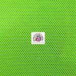 Power Mesh Nylon Spandex Fabric Lime