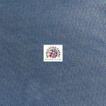 Power Mesh Nylon Spandex Fabric Navy