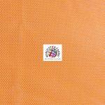 Power Mesh Nylon Spandex Fabric Orange