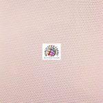 Power Mesh Nylon Spandex Fabric Pink