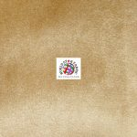 Butter Darling Drapery Upholstery Velvet Fabric Gold