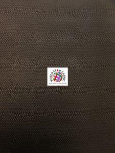 Tropic Sopythana Snake Vinyl Fabric Black